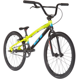 GT Bicycles Speed Series Expert glossy neon yellow/black fade